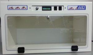 Precision Puppy Incubator